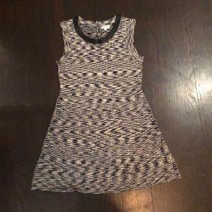 A splendid dress